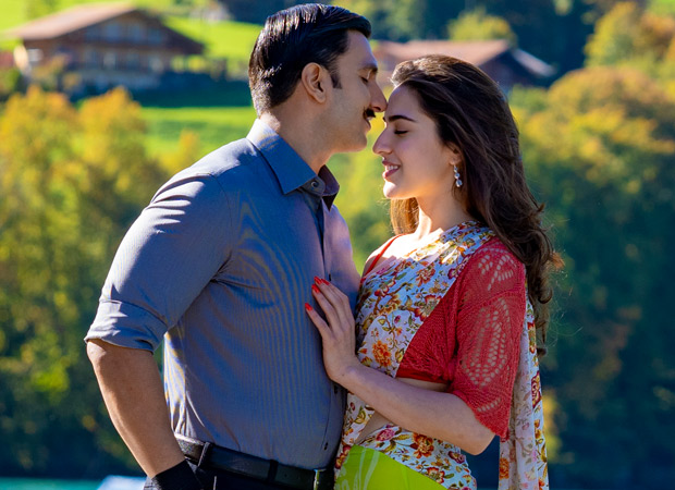 Box Office Simmba Day 10 in overseas
