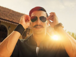 Box Office Simmba Day 21 in overseas