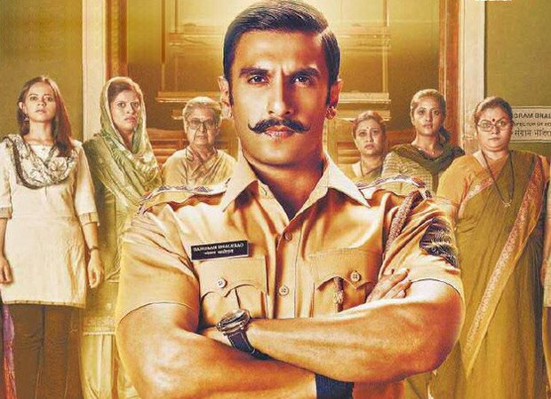 Box Office: Simmba Day 23 In Overseas
