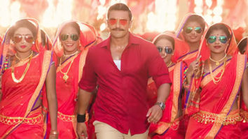 Box Office Simmba Day 26 in overseas