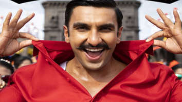 Box Office Simmba Day 27 in overseas