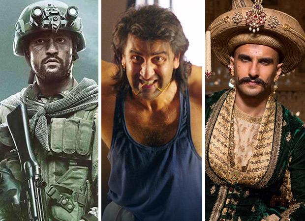 Box Office Uri becomes the All Time 4th highest third weekend grosser; surpasses Sanju and Bajirao Mastani