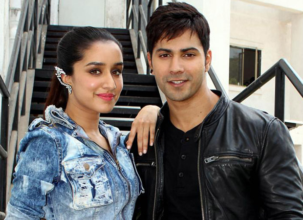 CONFIRMED! Shraddha Kapoor to reunite with ABCD 2 star Varun Dhawan in this Remo D'Souza film