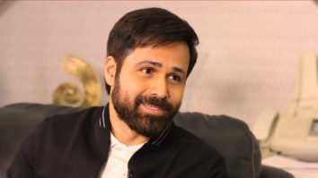 CRAZY- Emraan Hashmi Describes PERFECT KISS in 3 Words Rapid Fire One Night Stands