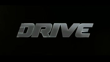 Check Out The Motion Poster Of The Movie Drive