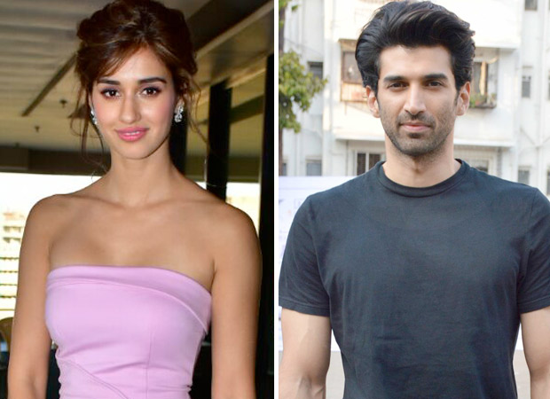 Disha Patani And Aditya Roy Kapur To Come Together For The First Time And It Is For A Mohit Suri Film