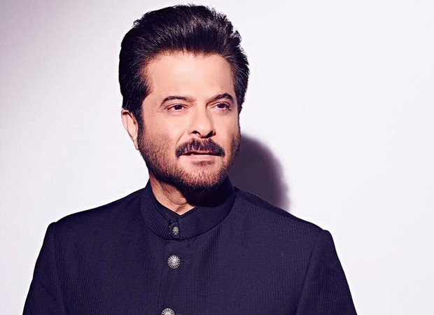 """EXCLUSIVE """"I didn't want to fall in love and get emotional about someone!"""" - Anil Kapoor"""