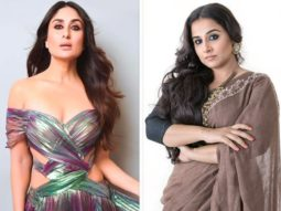 EXCLUSIVE: After Kareena Kapoor Khan, now VIDYA BALAN to host her own chat show on a RADIO channel!