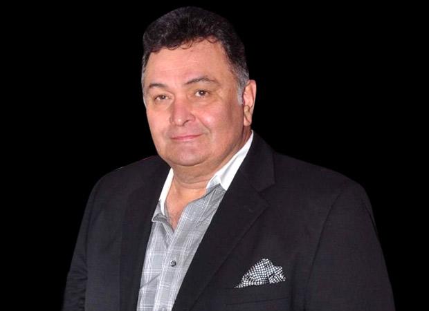 My treatment is on, hopefully I will recover soon: Rishi Kapoor