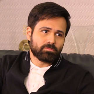 "Emraan Hashmi ""Bard Of Blood is an AMBITIOUS show"" Shah Rukh Khan Why Cheat India"