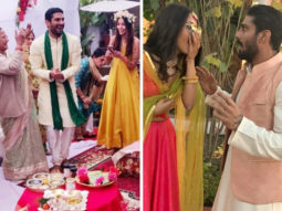 Prateik Babbar gets HITCHED with long-time girlfriend Sanya Sagar and pre-wedding pics are all LOVE (see pics)