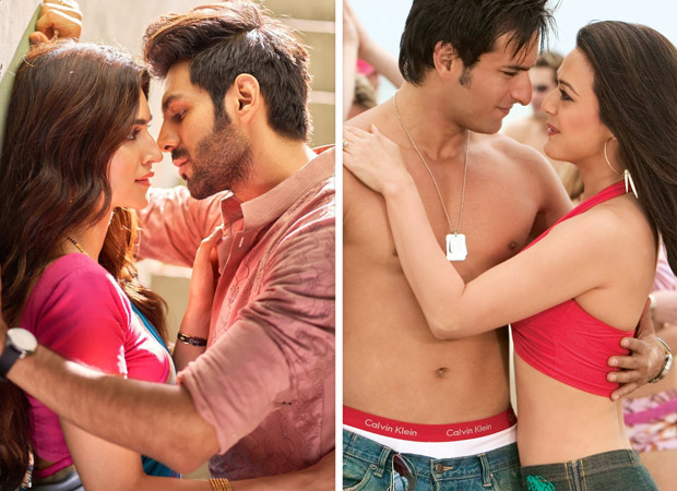 Luka Chuppi To Salaam Namaste: Bollywood & The 'un-conventional' Concept Of Live-in Relationships