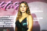 First look launch of the film Pyar Ektarfa with Sara Khan