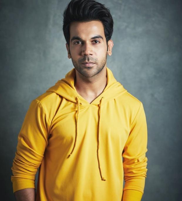 Rajkummar Rao Finds It Overwhelming On Being Compared To Ranveer Singh And Ranbir Kapoor