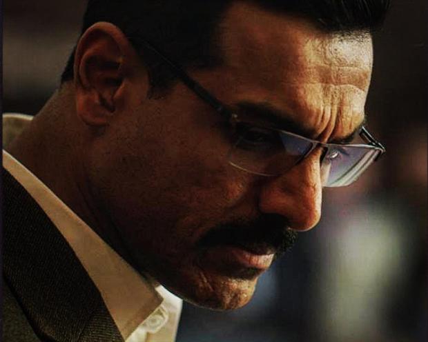 Batla House: John Abraham Looks Intense In Nikkhil Advani's Action - Packed Film