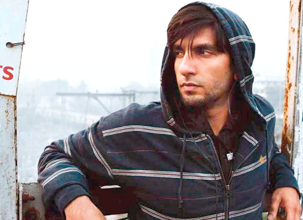 """rap Used To Naturally Excite Me!"" Ranveer Singh On His Chart-busting Success As A Hip-hop Artist In Gully Boy"