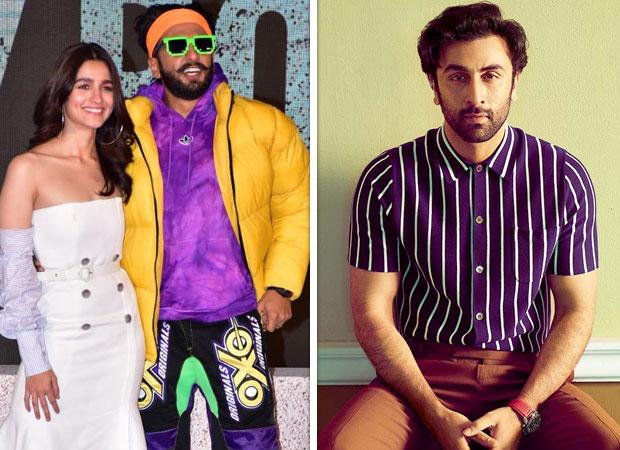 Gully Boy Trailer Launch: Alia Bhatt Draws A Parallel Between Ranveer Singh And Brahmastra Co-star Ranbir Kapoor