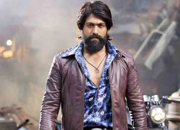 KGF actor Yash strongly CONDEMNS fan committing suicide, requests his fans from resorting to such violent means
