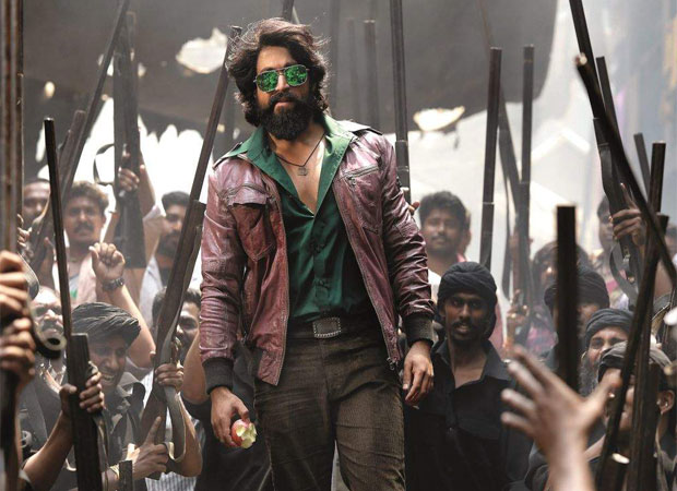 KGF releases in Pakistan; becomes first commercial Kannada film to release in the country