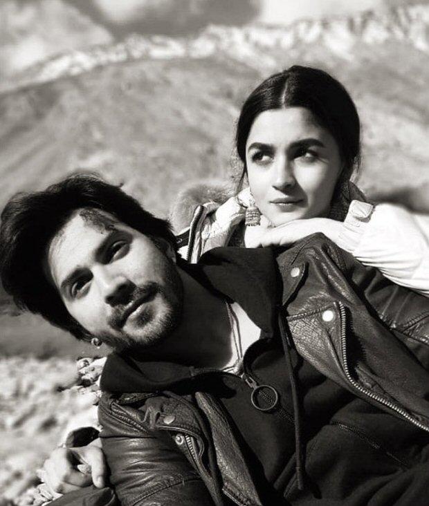 Kalank: Alia Bhatt And Varun Dhawan Wrap Up Their Fourth Film Together