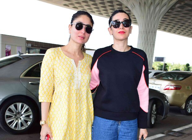 Kareena Kapoor Khan's Trolls Reach Out To Karisma Kapoor On Instagram, Here's Why