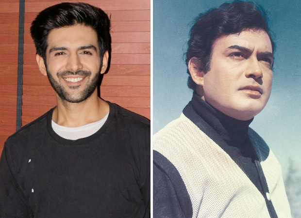 Kartik Aaryan To Step Into Veteran Actor Sanjeev Kumar's Role In The Remake Of The Cult, Pati Patni Aur Woh