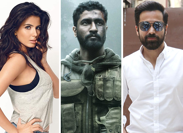 Kirti Kulhari Opens Up About Starring In Uri: The Surgical Strike, Doing Netflix Show With Emraan Hashmi And More