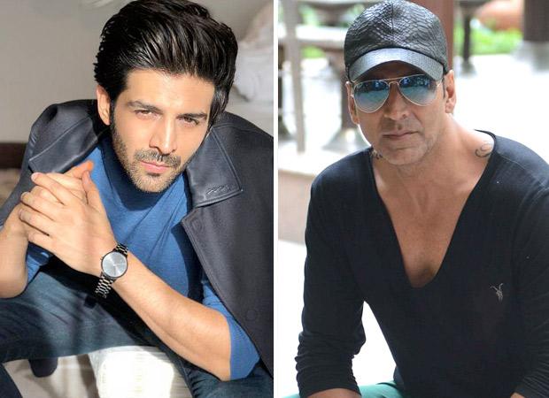 Luka Chuppi: Kartik Aaryan to star in recreated version of Akshay Kumar's song 'Yeh Khabar Chapwa Do Akhbar Mein'