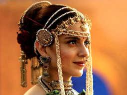 Movie Stills Of The Movie Manikarnika - The Queen Of Jhansi