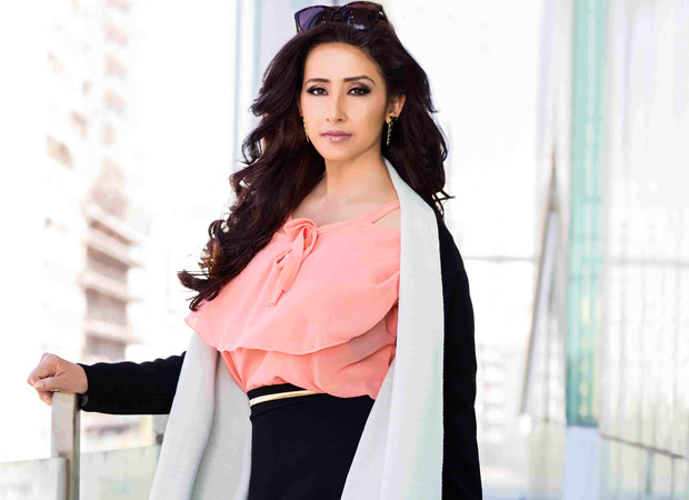 Manisha Koirala describes her struggles in Healed: How Cancer Gave Me A New Life that will be launched on January 8