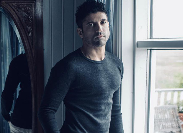 Marriage On Cards For Farhan Akhtar This Year?