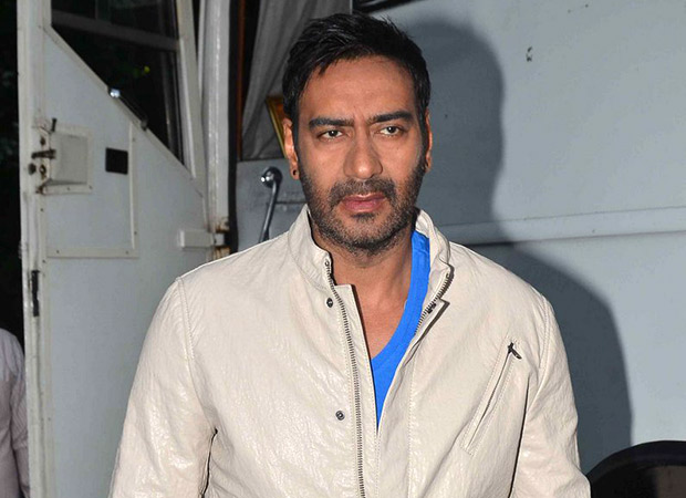 Me Too Ajay Devgn SUPPORTS the movement but warns about the people taking undue ADVANTAGE