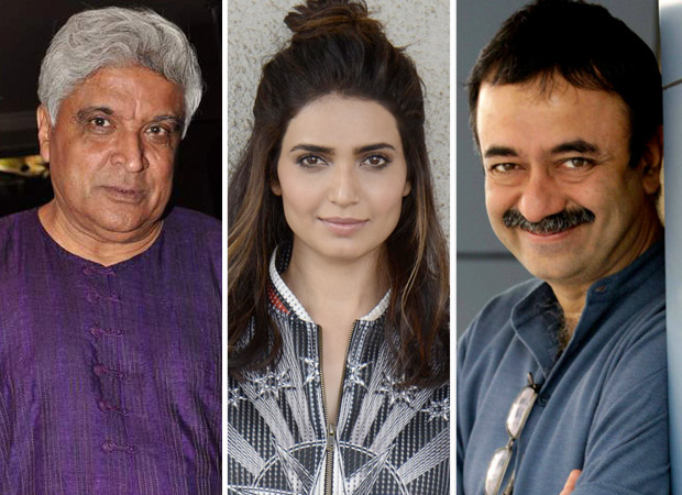 Me Too: Javed Akhtar and Karishma Tanna are the latest supporters of Raju Hirani, read their