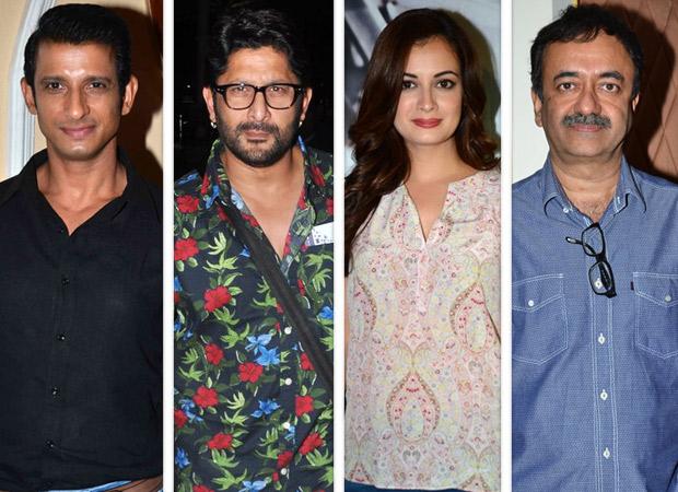 Me Too: Sharman Joshi, Arshad Warsi, Dia Mirza Back Rajkumar Hirani, Call Him A Thorough Gentleman
