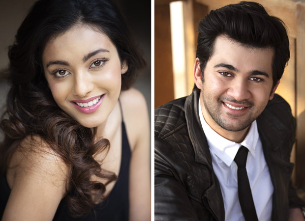 Meet Saher Bamba who will make her debut with Sunny Deol's son Karan Deol in Pal Pal Dil Ke Paas