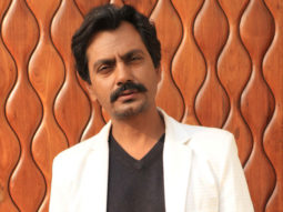 Nawazuddin Siddiqui says he never wanted to be a Messiah, he just wanted to act