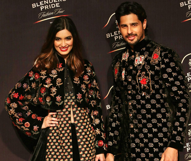 You Won't Believe Who Gatecrashed The Rohit Bal Show Featuring Sidharth Malhotra (watch Video)
