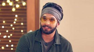 """Ranveer Singh """"Playing KAPIL DEV is a huge honor, huge responsibility"""" 83"""
