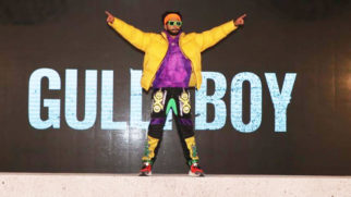 Ranveer Singh, Alia Bhatt and others grace the trailer launch of Gully Boy Part 03