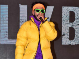 Ranveer Singh, Alia Bhatt and others grace the trailer launch of Gully Boy Part 2