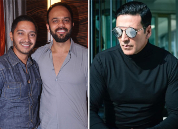 Rohit Shetty might go ahead with Golmaal 5 in 2021 after Akshay Kumar's Sooryavanshi, says Shreyas Talpade