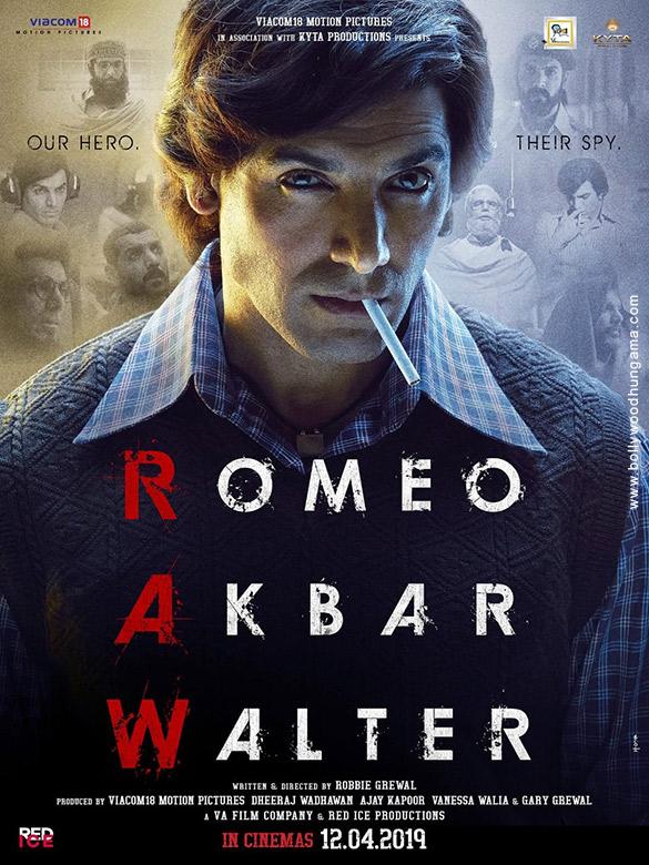 ROMEO AKBAR WALTER (2019) con JOHN ABRAHAM + Esperando Estreno Romeo-Akbar-Walter-012