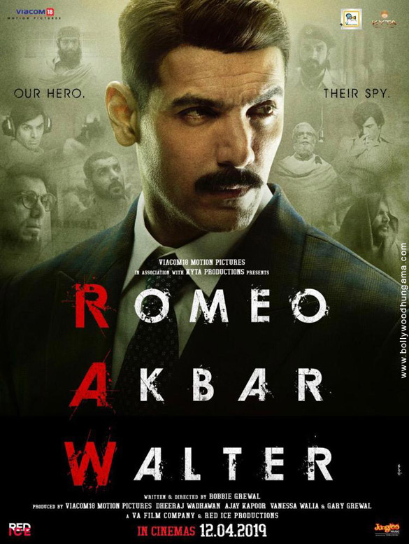 ROMEO AKBAR WALTER (2019) con JOHN ABRAHAM + Esperando Estreno Romeo-Akbar-Walter-3
