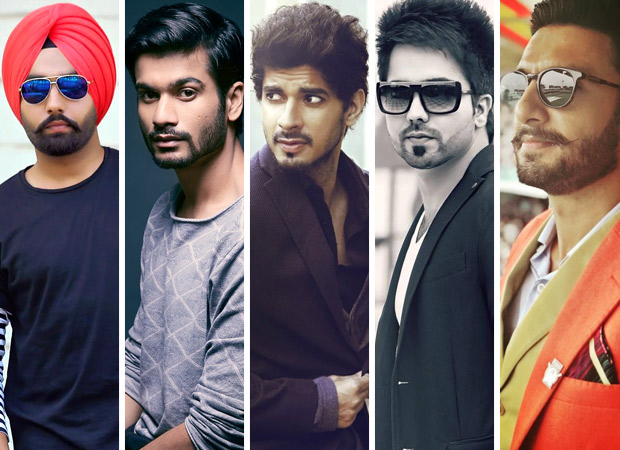 SCOOP After Ammy Virk, Sunny Kaushal, Tahir Raj Bhasin and Hardy Sandhu roped in for Ranveer Singh - Kabir Khan's '83 biopic
