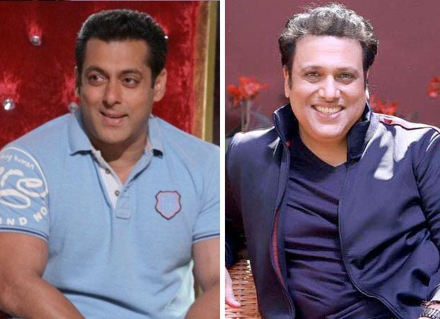 Shocking: Not Salman Khan But Govinda Was To Star In Judwaa