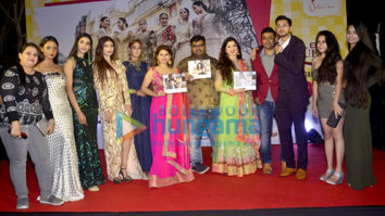 Sandeep Ingle and Vicky Gautam of Siddhi Films launch Calendar of 2019