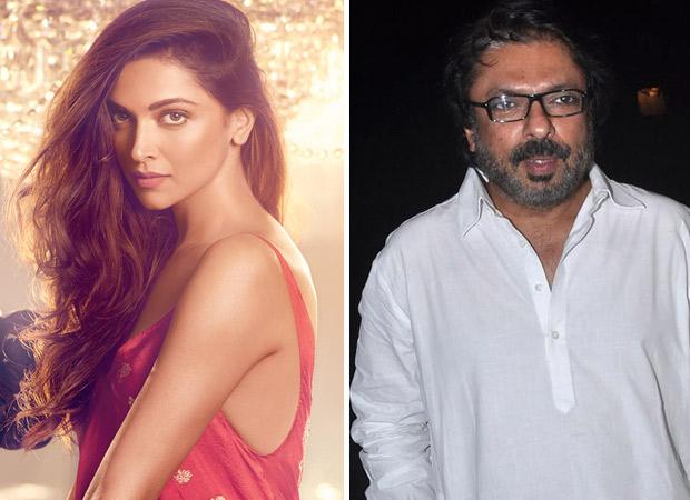 Sanjay Leela Bhansali compares Deepika Padukone to top 3 LEGENDARY actresses of Bollywood