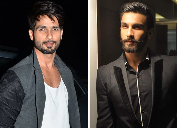 Shahid Kapoor Confesses About Stress With Ranveer Singh During Padmaavat, But Still Wants To Work With Him Again
