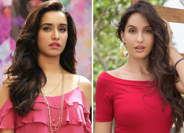 Shraddha Kapoor and Nora Fatehi to have a dance off in #3!