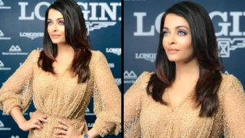 Slay or Nay - Aishwarya Rai Bachchan in Fjolla Nila for Longines event in Kuwait (Featrued)